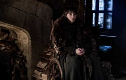There's Actually Good Evidence That Bran Will Be King When 'Game of Thrones' Ends