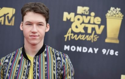 '13 Reasons Why' Star Devin Druid Leads Cast In Horror-Western 'The Pale Door', Shoot Under Way In Oklahoma