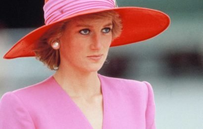 Princess Diana's Death Is Being Turned into a Theme Park Attraction and People Are Pissed