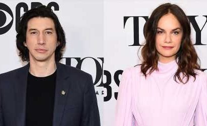 Adam Driver, Ruth Wilson, & More Tony Noms Step Out for Nominees Celebration!