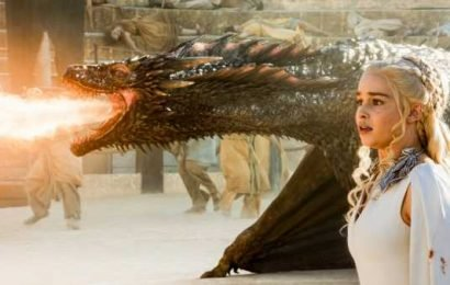Unicorns Are Coming To 'Game Of Thrones,' According To The Author