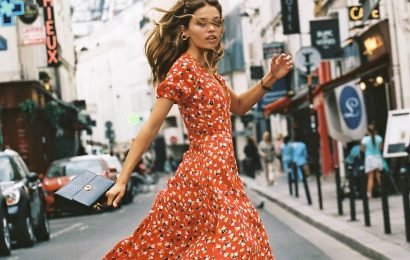 Amazon's Fashion Section Is Overflowing With Summer Dresses, but These 17 Picks Are Irresistible