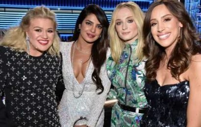 The Billboard Music Awards Was a Symphony of Fun For Celebrities — See All the Best Photos!