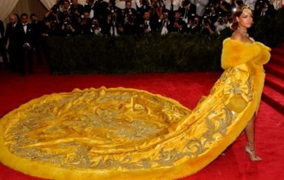 How the Met Gala became the 'fashion Oscars'