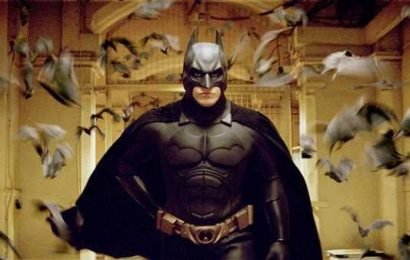 Hold On, Robert Pattinson May Have Some Batman Competition In Another British Actor
