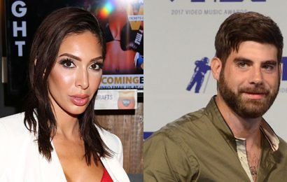 Farrah Abraham Disses David Eason As 'Mentally Unstable' After He Kills Jenelle Evans' Dog