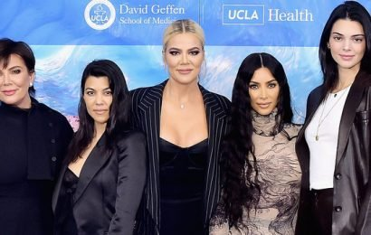 Here's How Every KarJenner Wax Figure Compares to the Actual Family Member It Was Based on
