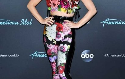 Katy Perry's Fun Floral Look — Plus More Can't-Miss Celeb Outfits
