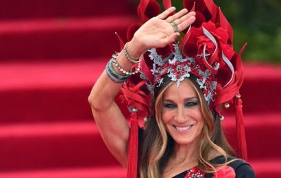 Why Sarah Jessica Parker Is Skipping the Met Gala This Year