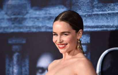 Emilia Clarke's Had the Best Response to That 'Game of Thrones' Starbucks Cup