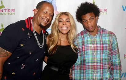 Wendy Williams' Son, 18, Arrested After Allegedly Getting Into Physical Altercation with His Father