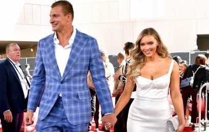Rob Gronkowski 'might convince' himself to come out of retirement