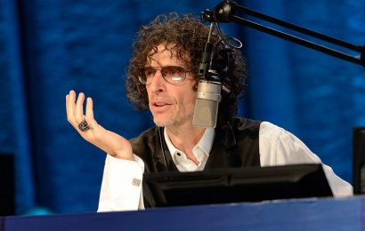 Why Does Howard Stern Regret His Interview With Robin Williams?