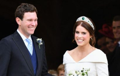 Princess Eugenie Celebrates Jack Brooksbank's Birthday with an Adorable Instagram