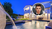 Embattled YouTuber James Charles Leases Encino Mini-Mansion