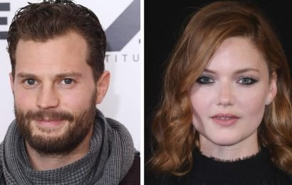 Jamie Dornan & Holliday Grainger To Star In John Patrick Shanley's 'Wild Mountain Thyme', HanWay Launches Sales — Cannes