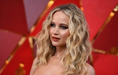 When Is Jennifer Lawrence Planning On Getting Married?