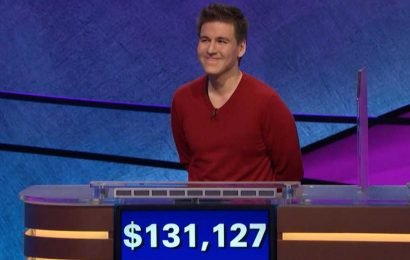 Jeopardy Whiz James Holzhauer Officially Ties Third Longest Streak Ever