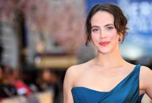 Downton Abbey's Jessica Brown Findlay to Star In USA's Brave New World Series