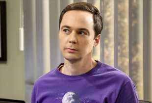 The Big Bang Theory's Jim Parsons Recounts 'First Miniature Death' at Series Finale Taping — WATCH