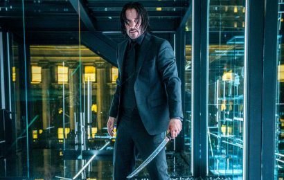 John Wick: Chapter 3 unseats 'Avengers: Endgame' to win box office