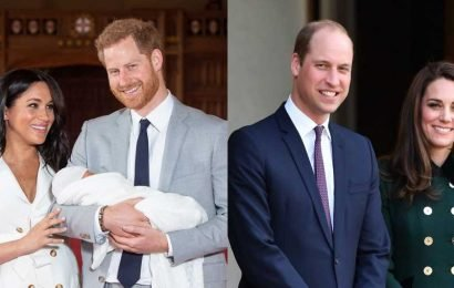 Kate Middleton and Prince William Will Reportedly Meet Baby Archie Soon and We Can't Wait