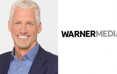 WarnerMedia Entertainment Taps Kevin Brockman As EVP Global Communications