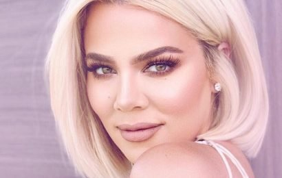 This Clip of Khloé Debating Whether She Should Stay With Tristan Is Super Emotional