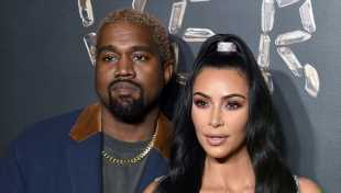 Kim Kardashian Names Baby No. 4 Psalm West & Fans Have Mixed Reactions: 'You're Joking'