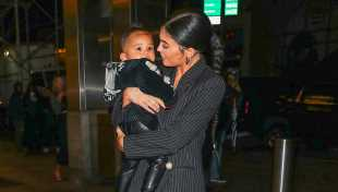 Kylie Jenner's 'Had Baby Fever For Months': She Wants 'Lots Of Babies' & A Sibling For Stormi
