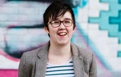 Boy, 15, among four arrested after Lyra McKee killed in 'New IRA' violence