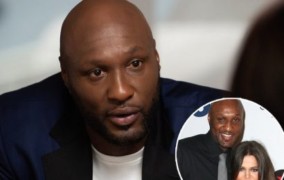 Everything Lamar Odom Said About Khloe Kardashian In 'Nightline' Interview About Marriage and Overdose