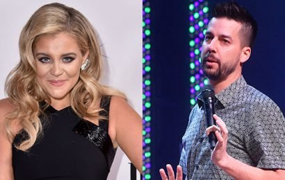 Lauren Alaina, 24, Confirms She's Dating John Crist, 35, 5 Mos. After Breaking Off Engagement