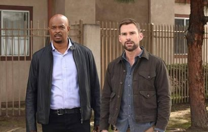 'Lethal Weapon' Canceled, To Absolutely No One's Surprise