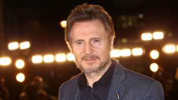 Liam Neeson to Star in Action-Thriller 'The Minuteman'