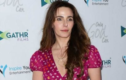 'Halt and Catch Fire' actress Lisa Sheridan died of 'chronic alcoholism'