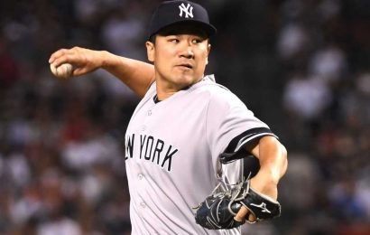 Yankees can't afford this version of Masahiro Tanaka