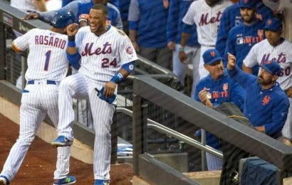 """Mickey Callaway's message for Mets: 'Subtle Art of Not Giving a F–k"""""""