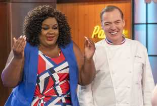 'Whitewashed' Nailed It! Thumbnail Quickly Removed by Netflix After Co-Host Nicole Byer Protests