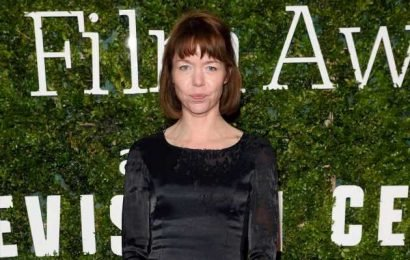 Who is Anna Maxwell Martin? The Line of Duty star who plays Patricia Carmichael