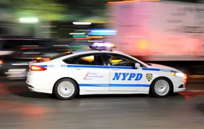 Hate crimes skyrocket in NYC as overall crime drops: NYPD