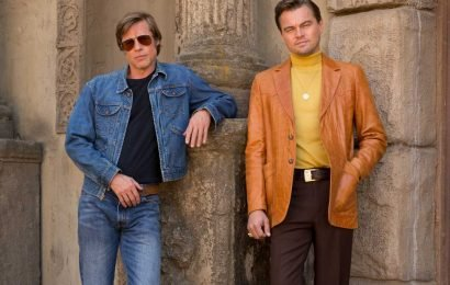Quentin Tarantino asks Cannes not to spoil Once Upon a Time in Hollywood