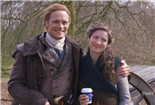 Outlander: Watch the Cast Cavort on Frasers' Ridge in New Season 5 Video