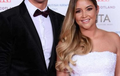 Dan Osborne rubbishes Jac Jossa split rumours with family holiday pics