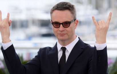 Nicolas Winding Refn Says His New TV Show is not a TV Show