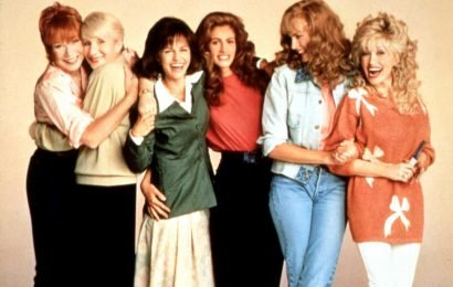 Shirley MacLaine Remembers Steel Magnolias as It Turns 30: 'We're All Still Friends'