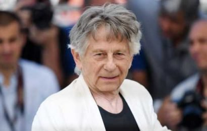 In Cannes, The Roads Lead To Roman Polanski And His Latest Legal Fight