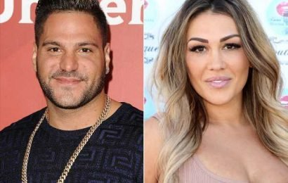 Jersey Shore Star Ronnie Ortiz-Magro's Ex Jen Harley Arrested for Domestic Battery Against Him