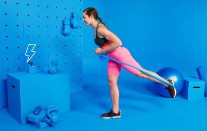 Your Thighs Will Never Be The Same After These Workout Moves