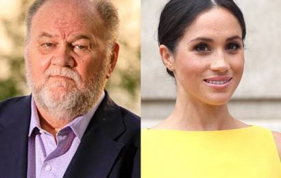 Why Thomas Markle Still Believes He Can Reconcile With Meghan Markle